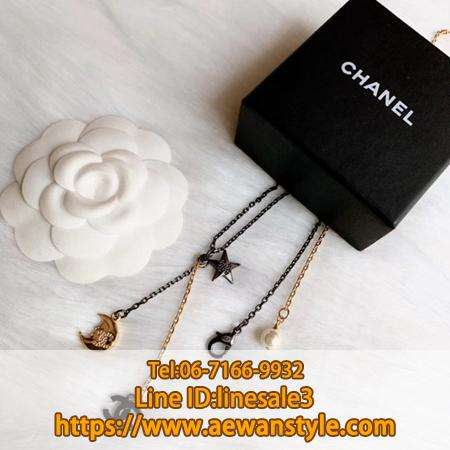 CHANEL セーターチェーン